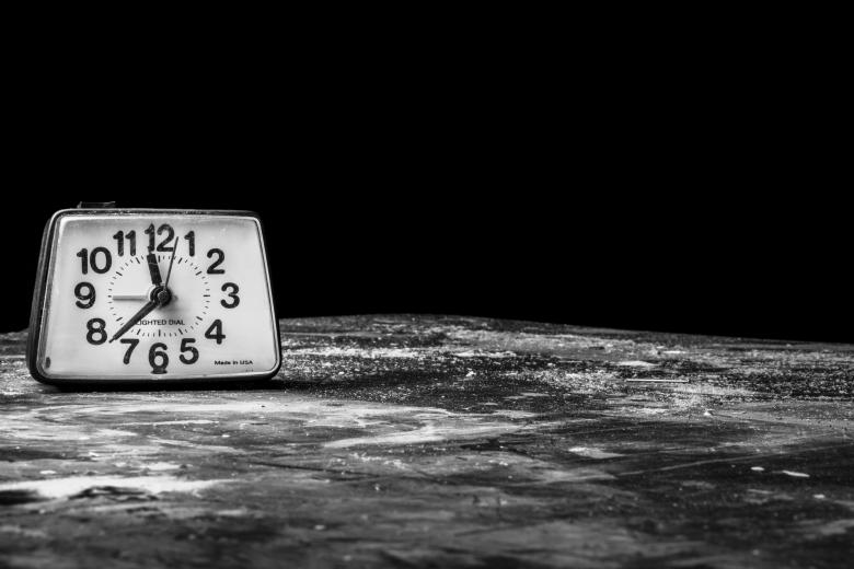 alt clock