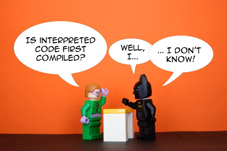 The Differences Between Interpreter and Compiler Explained